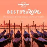 Lonely Planet names Peloponnese top European destination in 2016