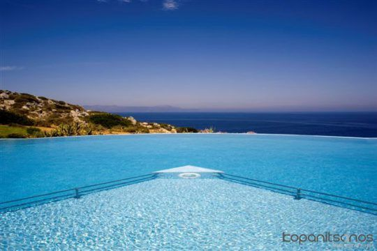 Seafront Villa on Crete!