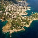 Luxury homes in Cosmopolitan Spetses island!